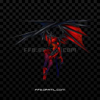 FF8 G.F.(ガーディアンフォース) / ファイナルファンタジー8 ...